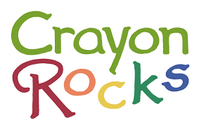 Crayon Rock