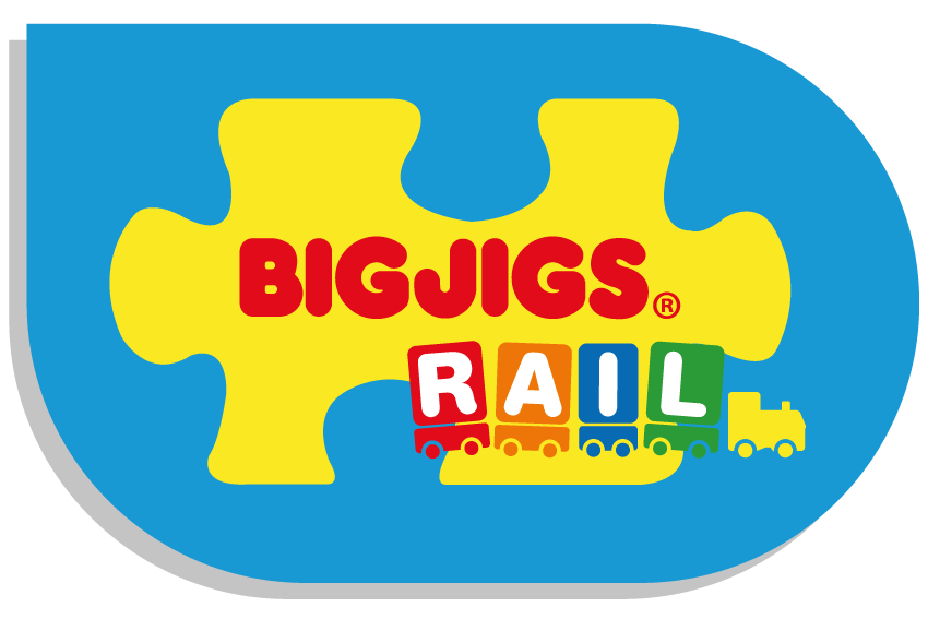 Bigjigs Train
