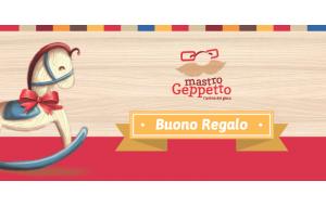 Mastro Geppetto